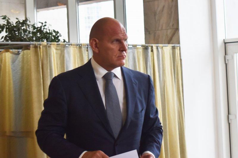 Александра Карелина избрали сенатором Совфеда