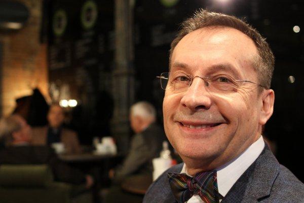 Шоумен Виктор Буланкин будет курировать спецпроекты новосибирской филармонии