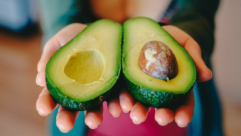 Как увеличить продолжительность жизни с помощью авокадо