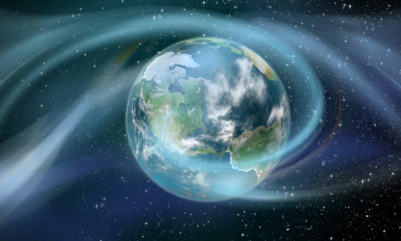 Сильная магнитная буря 12 мая 2021. Как уберечься от последствий?