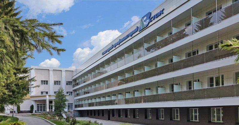 Трагедия: в санатории «Восток» под Новосибирском скончался 15-летний мальчик