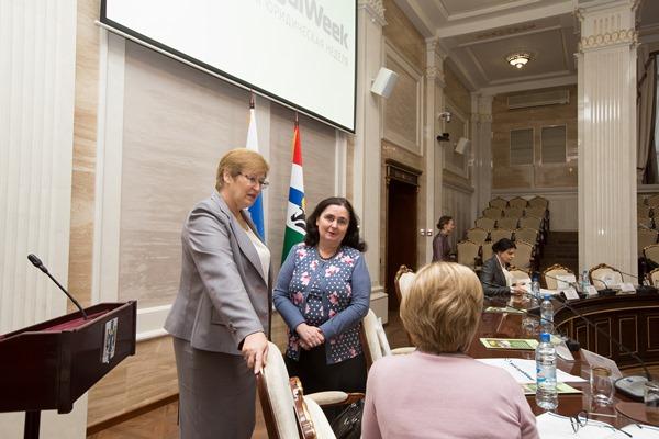 ВККС разрешила возбудить уголовное дело на экс-председателя Новосибирского областного суда