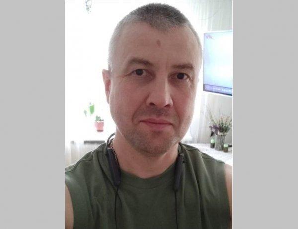 Мужчина с родимым пятном на лбу пропал в Новосибирске