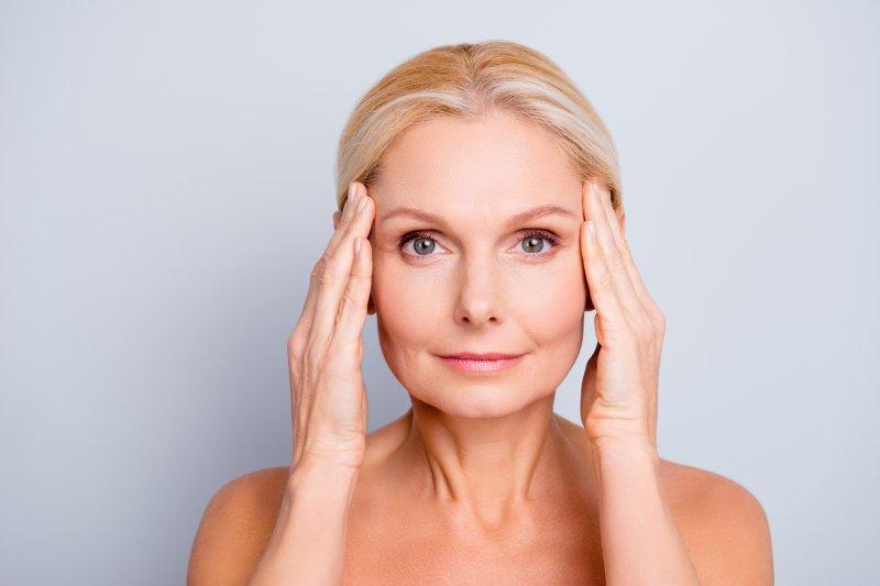 Морщины. Что делать, чтобы защитить себя от старения?