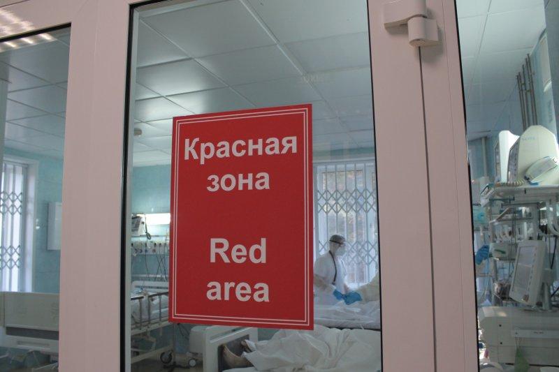 46-летняя женщина скончалась от COVID-19 в Новосибирской области