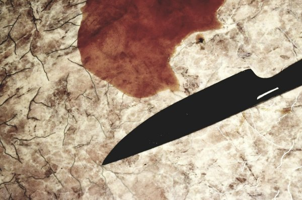 Избитый сибиряк решил защитить вспыльчивого друга от правосудия