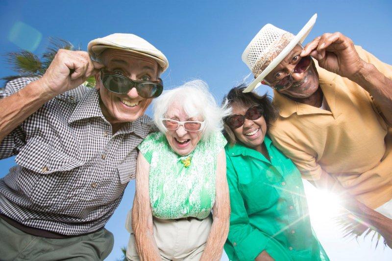 Названы знаки зодиака которые смогут обогатиться на пенсии