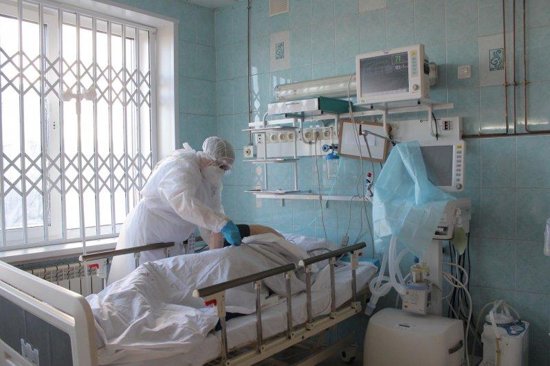 281 случай заражения COVID-19 зарегистрировали в Новосибирской области за сутки