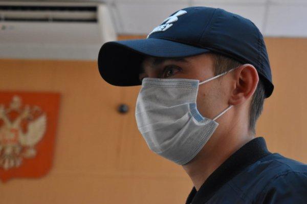 Семья невольного убийцы Антона Лучанского хотела в суде откупиться полумиллионом
