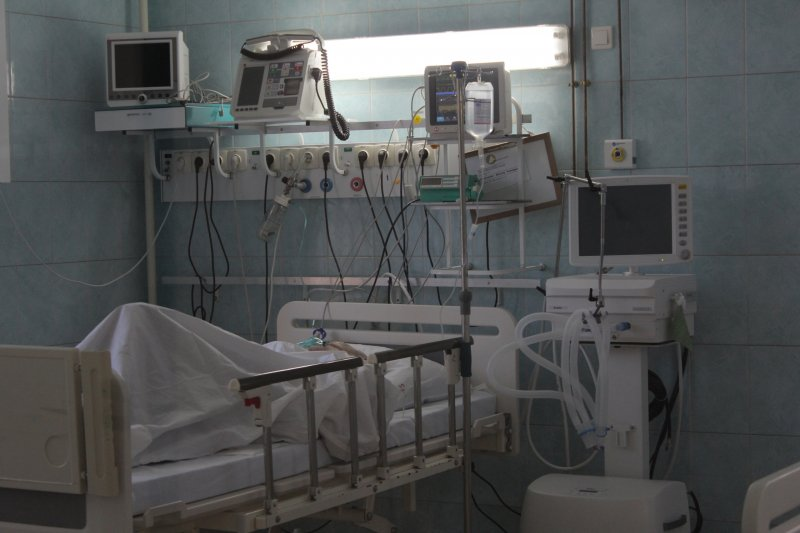 11 человек скончались от COVID-19 в Новосибирской области за сутки