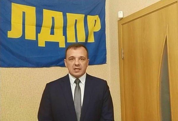 Кандидат Лебедев отказался от места в «Умном голосовании»