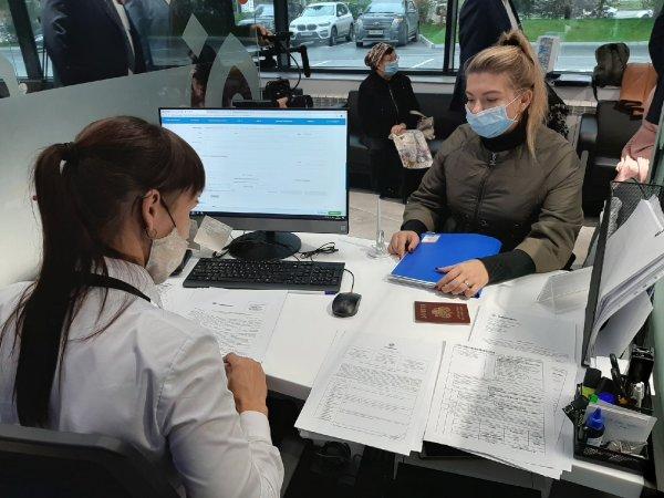 МФЦ для предпринимателей региона открылся в Новосибирске