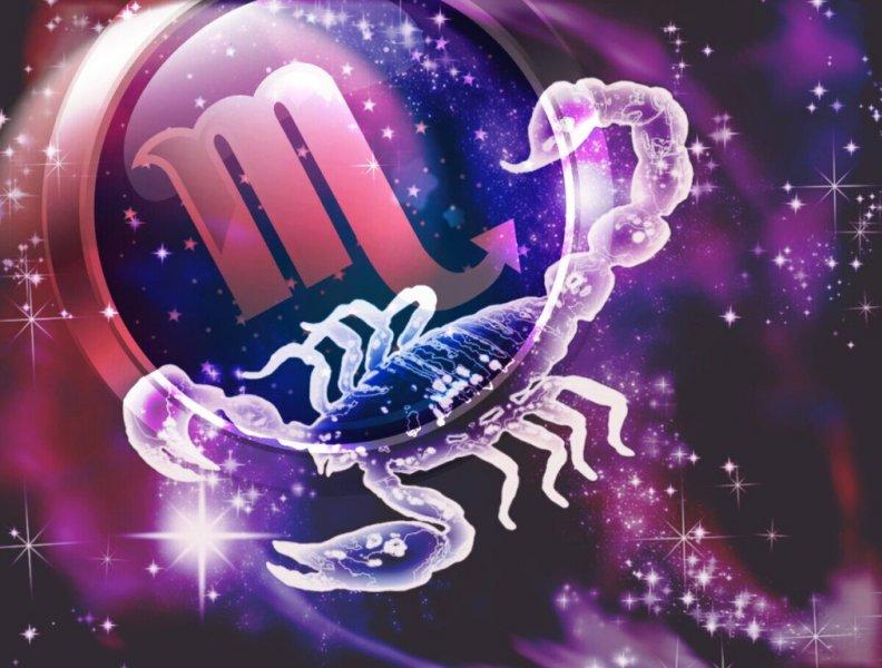 Скорпион: гороскоп на сегодня 20 сентября 2021 года