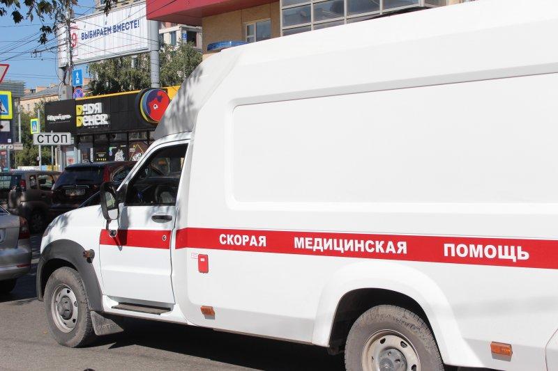 54-летний мужчина скончался от COVID-19 в Новосибирской области