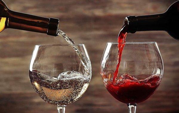 Вино вне политики: пьют ли новосибирцы грузинские вина