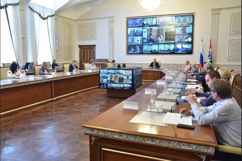 Министр культуры Ярославцева попросила губернатора построить общежитие для талантливой молодежи