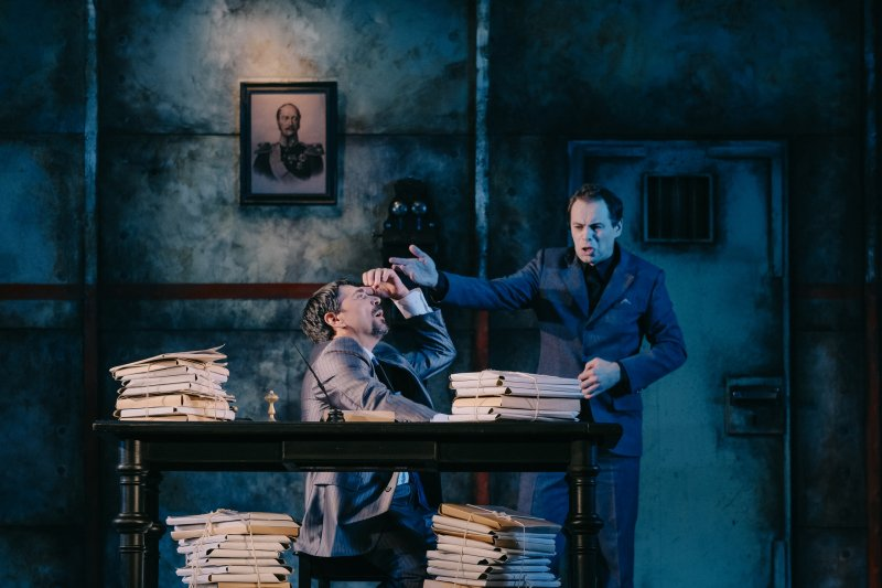Два новосибирских театра возобновляют работу после ковида