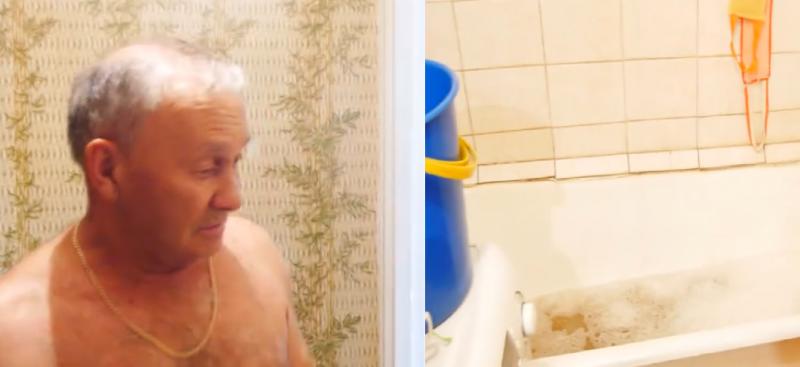 «Уже мухоморы начали расти»: два дома в Новосибирске утонули в фекалиях