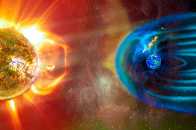 Магнитная буря сегодня 29 июля 2021 года: что делать в дни солнечной активности