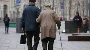В ПФР сделали перерасчет пенсий. У кого с августа пенсия будет больше