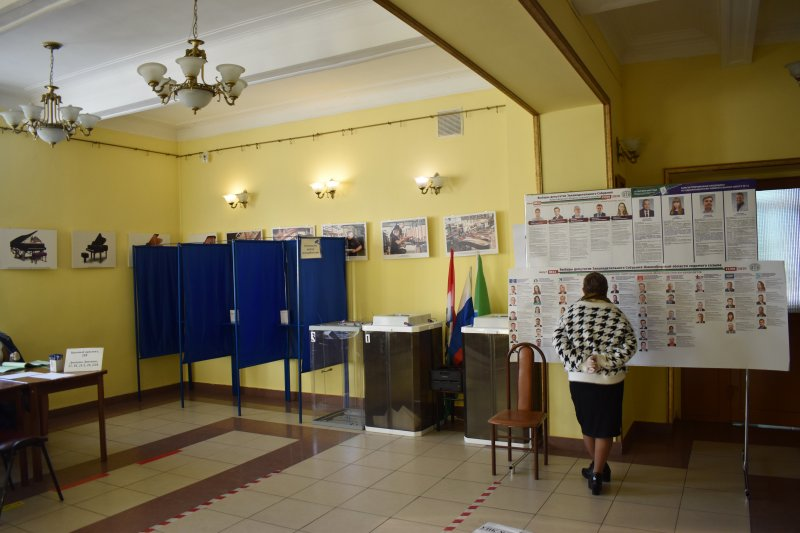 Выборы-2020: какие партии укрепились в новосибирских парламентах?