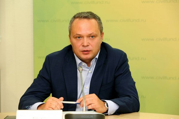 Константин Костин: России белорусский сценарий не грозит