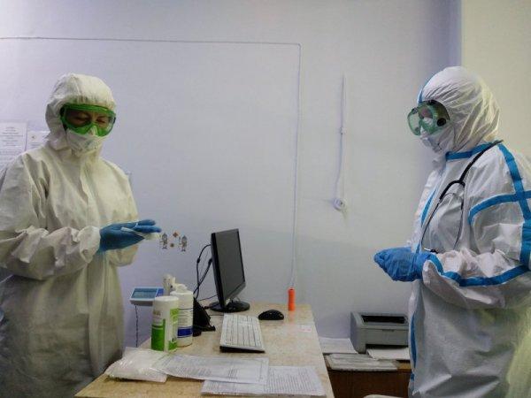 92-летняя жительница Новосибирской области скончалась от коронавируса