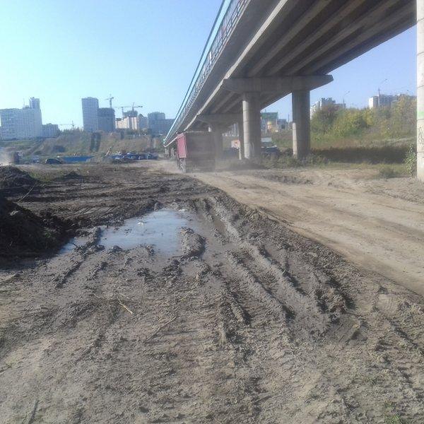 Областные власти нашли деньги на год строительства метро