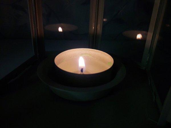 Новосибирцы вновь смогут зажечь «Свечу памяти» на Монументе Славы