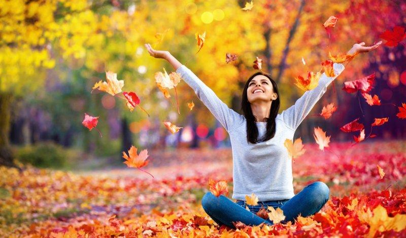 Топ причин начать новую жизнь осенью