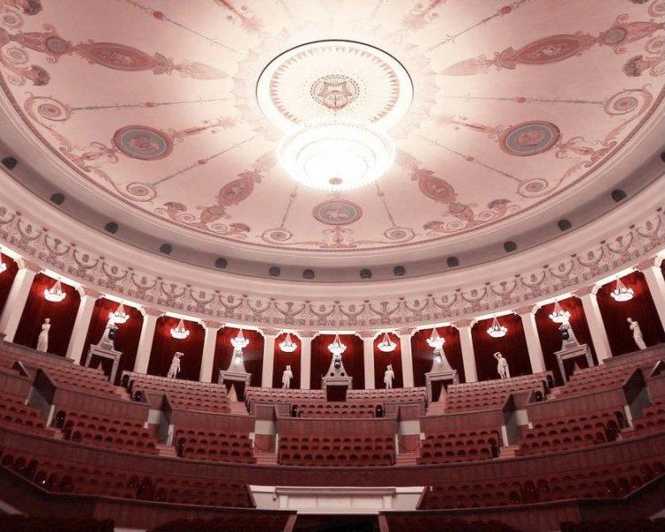 Труппа Большого театра отказалась выступать в НОВАТе из-за коронавируса