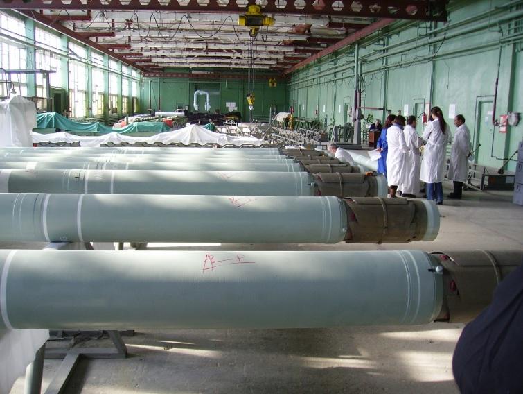 После суда экс-директор Новосибирского завода искусственного волокна должен вернуть более полумиллиона рублей