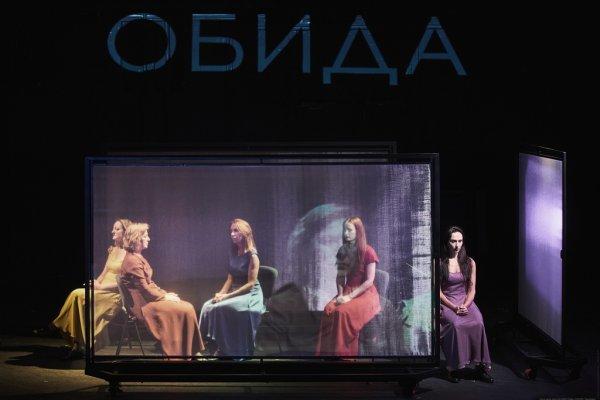 Новый «Тангейзер»? В Новосибирске отменили спектакль «Танго морген, танго пли»