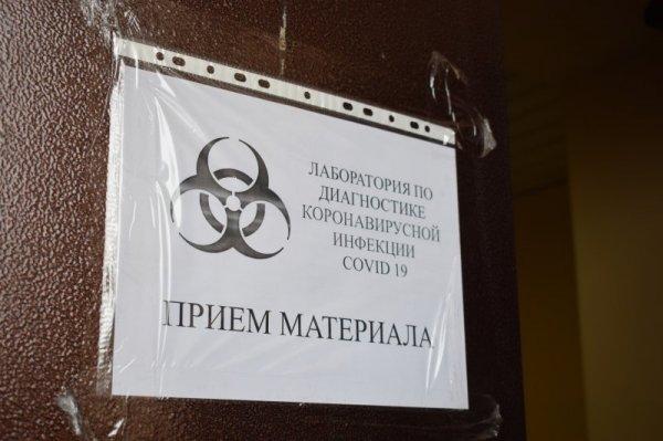 Четыре человека с ранее выявленным коронавирусом погибли за сутки в Новосибирске
