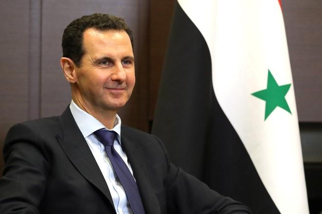 Сирийскому президенту Башару Асаду стало плохо из-за симптомов коронавируса