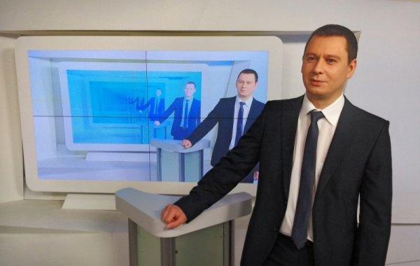 Журналисту Николаю Сальникову продлили арест еще на месяц