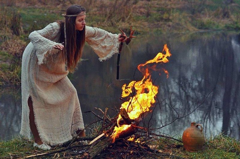 Самые странные и страшные поверья и обряды славян