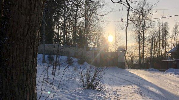 Синоптики предсказали февральскую погоду в регионах России
