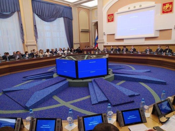 Публично стыдить депутатов за прогулы решили в городском совете Новосибирска