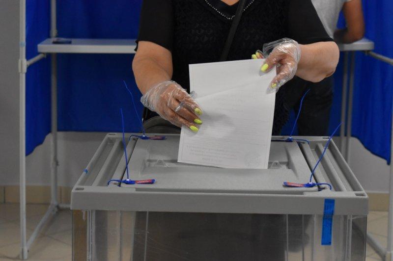 Больше всего проголосовавших по поправкам в Конституцию РФ в Сузунском районе