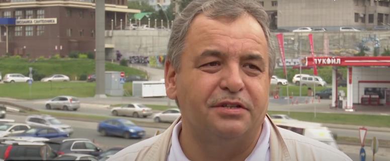 Мэр остается в Новосибирске: Локоть передал свое место в Госдуме Ренату Сулейманову