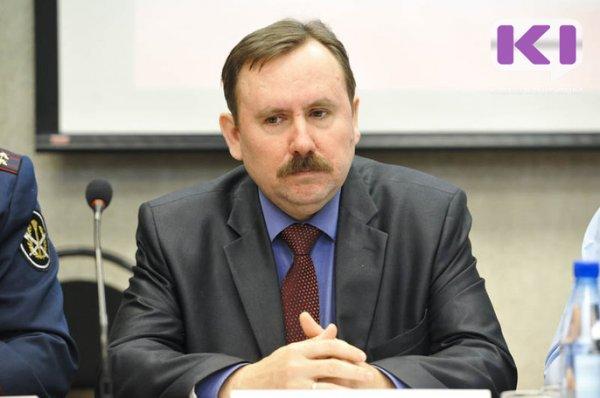 Силовик из Новосибирской области возглавил ФСИН