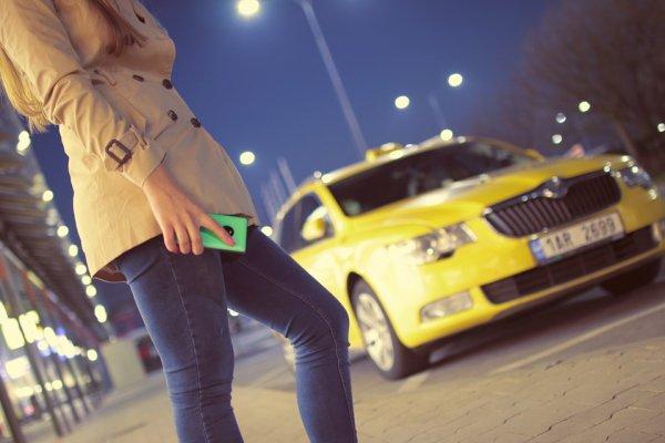 Следователи заинтересовались конфликтом в такси