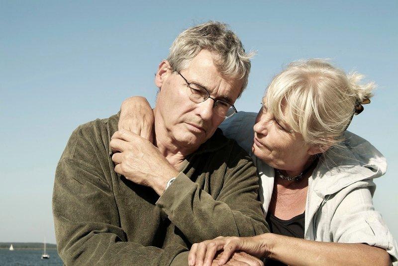 Депрессия у недавнего пенсионера: с чем она связана и как от нее избавиться?