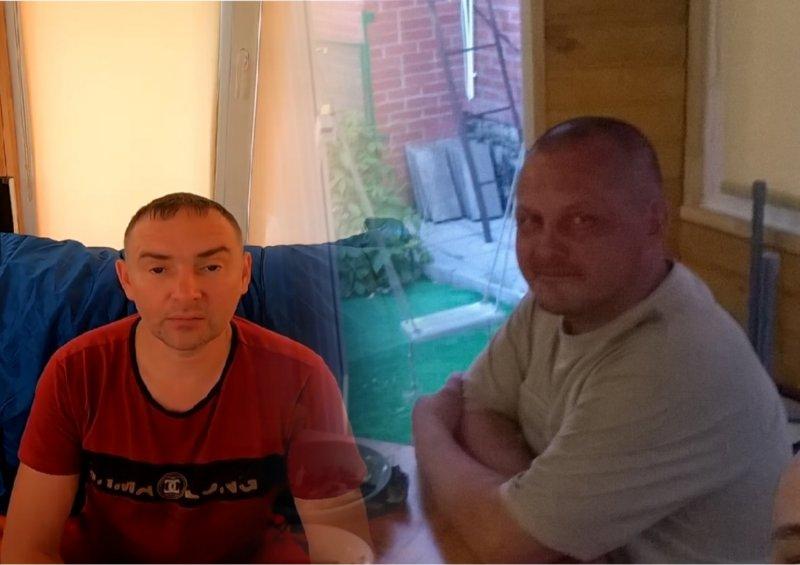 В Пашино рецидивист ищет «киллера» для отказавшего занять денег соседа