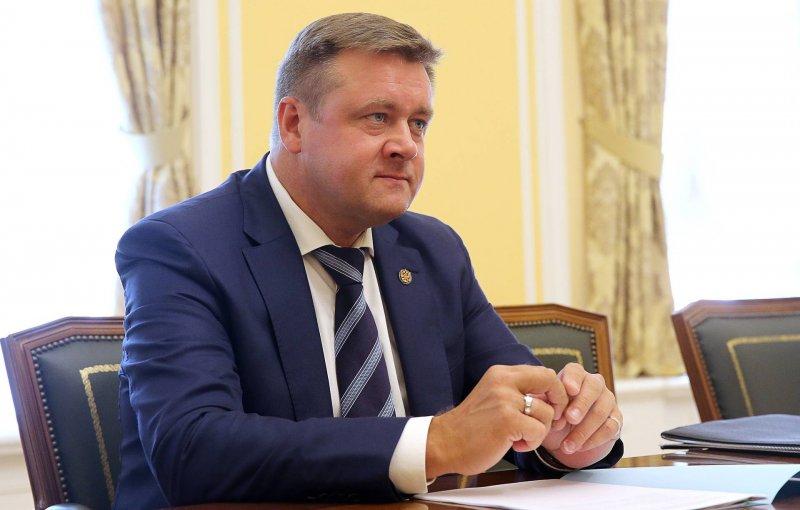 Рязанский губернатор заработал 10 миллионов на продаже имущества несовершеннолетней дочери