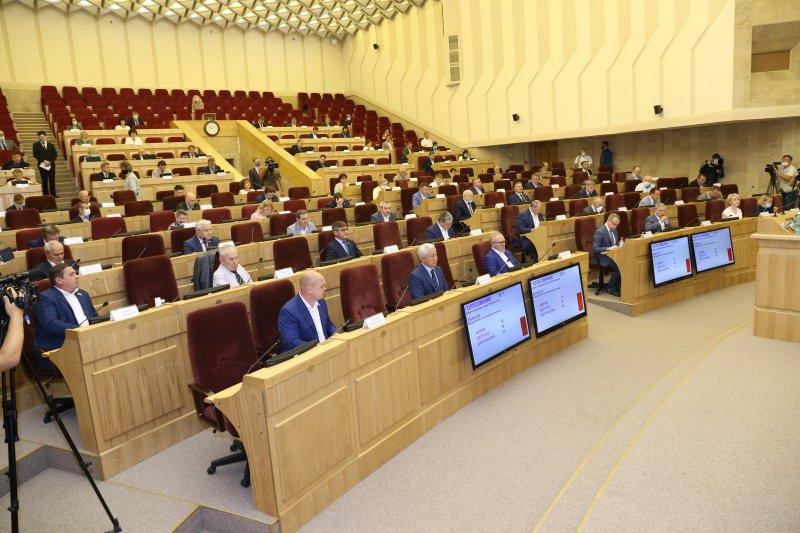 Новосибирские депутаты предложили убрать НДС из платежей за ЖКХ