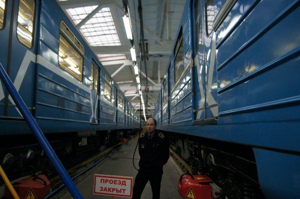Больше, чем в Самаре: метрополитен попросил поднять тариф до 35 рублей за поездку