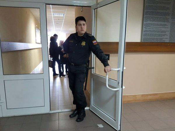 Десяток новосибирских судов и больниц получили анонимки о минировании