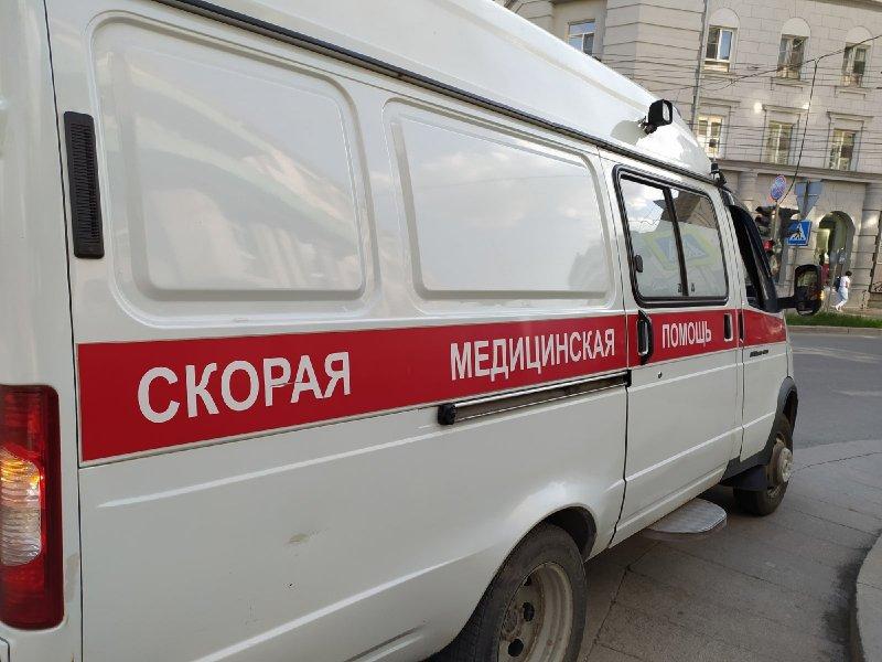 45-летняя женщина умерла от коронавируса в Новосибирске